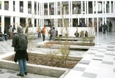Foto Centro UDP - Universidad Diego Portales Santiago