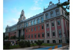 Foto Centro Universidad de Murcia Chile