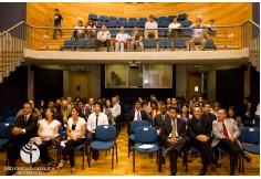 Foto Centro Centro de Educación Continua: Diplomados - Cursos Región Araucanía (Mg Claudio Sanhueza Araneda)