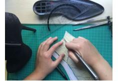 Diseño de Accesorios y Calzados. Curso de Zapatos. Instituto Crearte