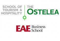 Foto The Ostelea School of Tourism & Hospitality Barcelona Centro