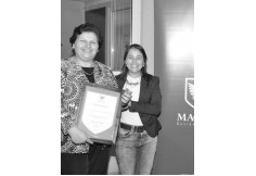 Foto Magnus Business School Maule Chile