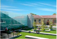 Foto Universidad San Sebastián Puerto Montt Los Lagos