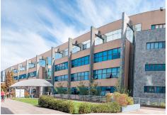 Universidad San Sebastián Valdivia Los Rios